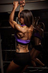Janetta Leota Personal Trainer in Narre Warren Melbourne