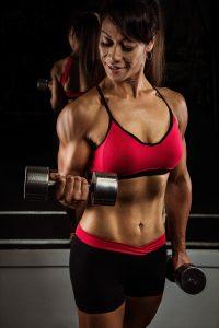 Personal Trainer - Janetta Leota